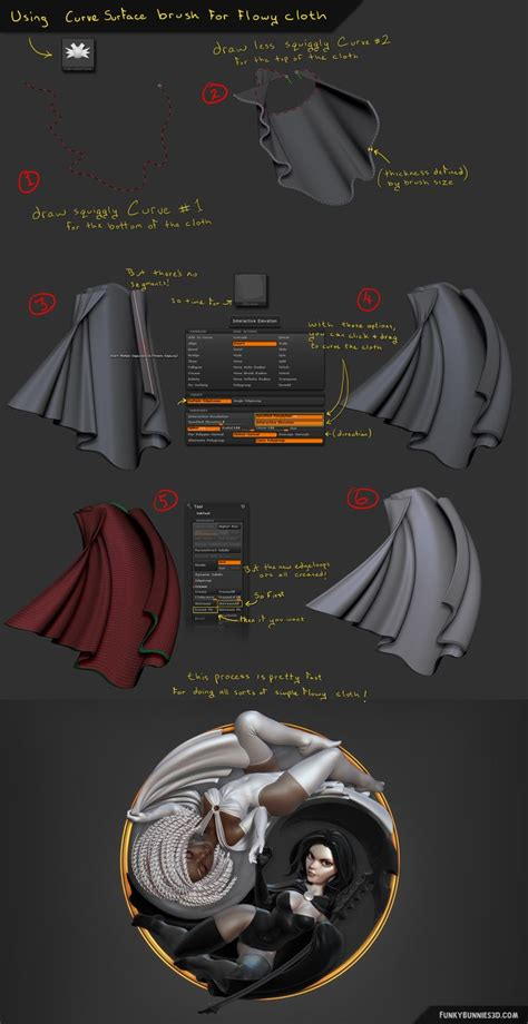 zbrush easy tutorial 998 best tips tricks timelapses and tutorials images on