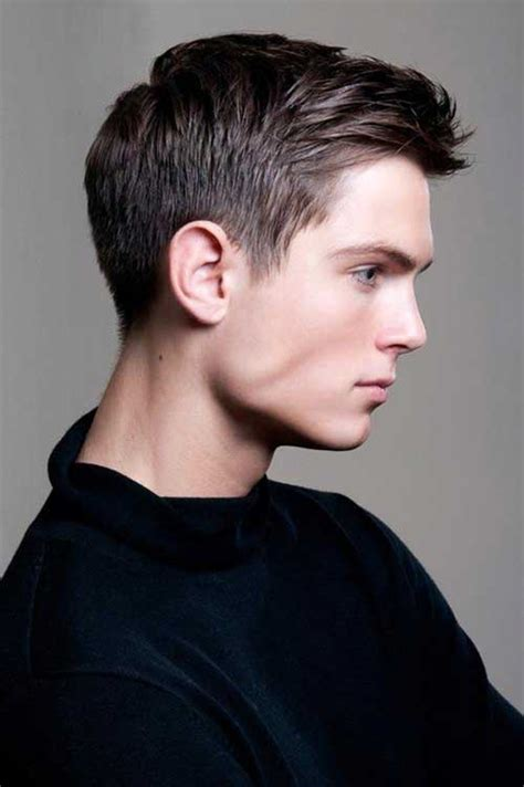 boys haircut with sides 20 haircut ideas for men mens hairstyles 2018
