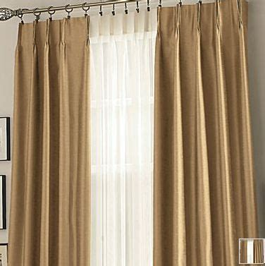 pinch pleat drapes instructions how to make pinch pleat draperies