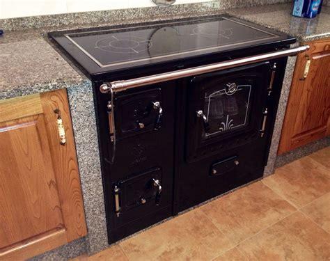 cocina lena integrada en muebles de cocina decorama eo
