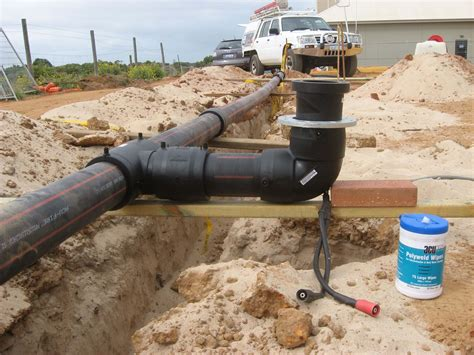 Mining Plumbing by Plumbing And Drainage Acu Tech Piping Systems