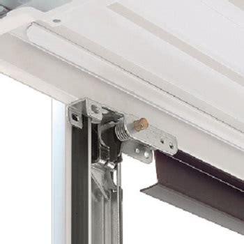 hormann 2001 vertical garage door | steel up & over