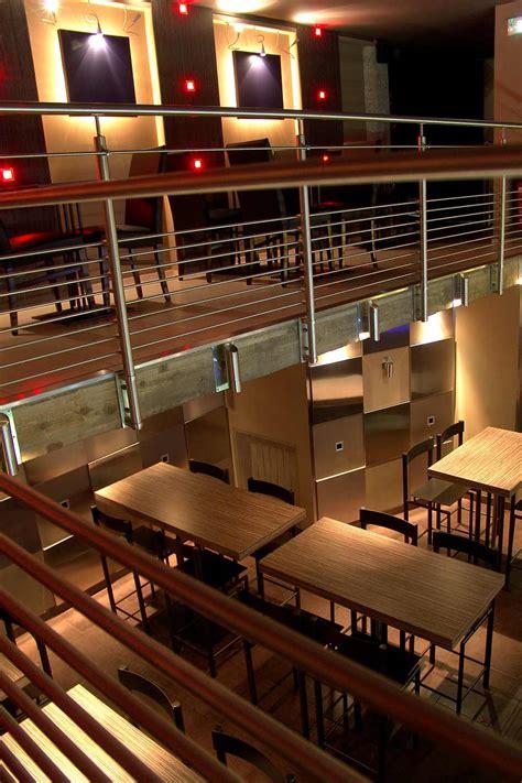 architecte int 233 rieur bar restaurant 224 lyon r 233 novation