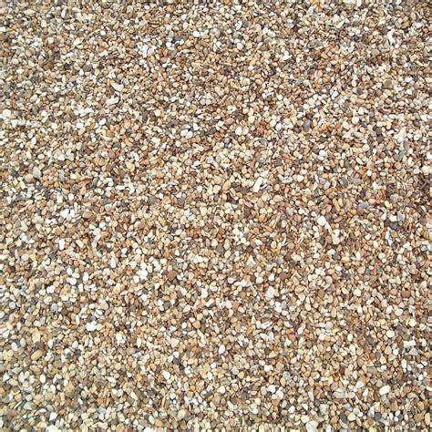 Pea Gravel Bulk 6mm Golden Pea Shingle Gravel Bulk Bag