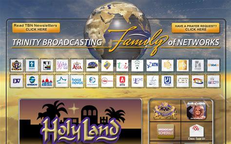 tbn church channel tv