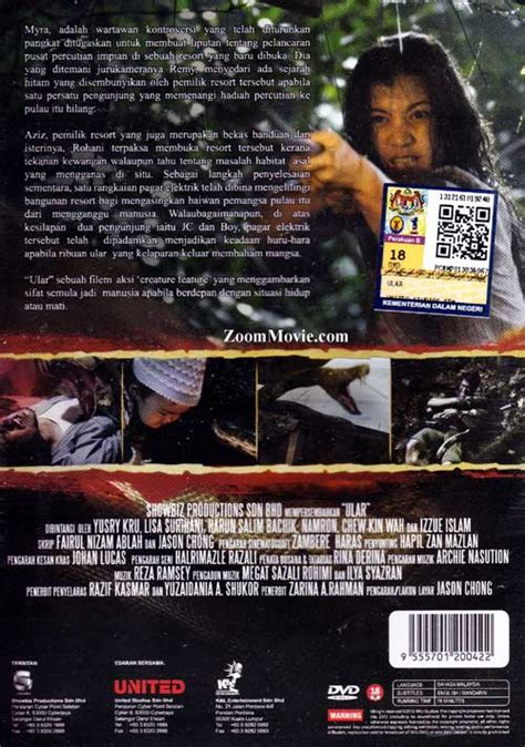 film thailand kepala ular ular dvd malay movie 2013 cast by lisa surihani