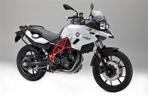 Bmw Motorrad 300ccm by Bmw Motorrad F 700 Gs Motorradonline De