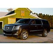 2020 Cadillac Escalade EXT Efficiency New Features And