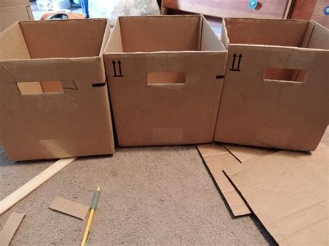 cute and easy to make diy storage boxes decozilla fascinating 617 best images about diy boxes on pinterest