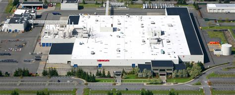 kenworth renton kenworth s renton plant receives environmental honor