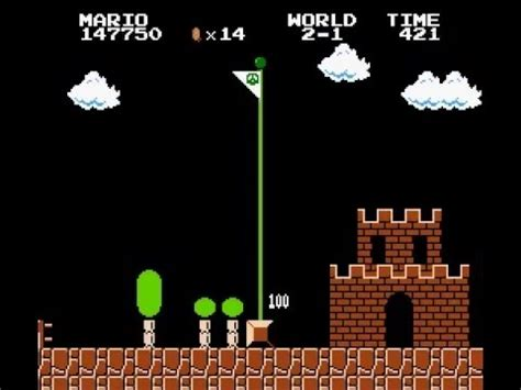 Mario Bros Frustration Unites Profanity And Gaming by Tas Mario Bros Frustration Smb Hack Nes Fc