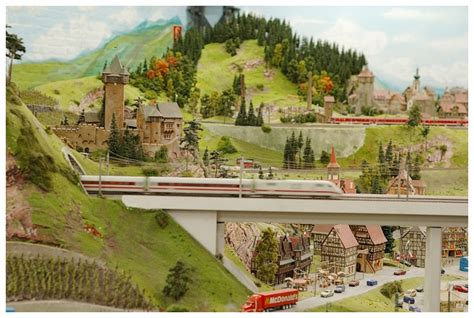 Diecast Miniatur Sightseeing 64 best images about miniatur wunderland on miniatur models and miniature