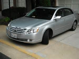 2007 Avalon Toyota 2007 Toyota Avalon Pictures Cargurus