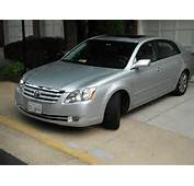 Picture Of 2007 Toyota Avalon XLS Exterior