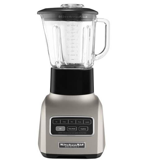 5 speed architect 174 series blender with 48 oz 1 42l glass