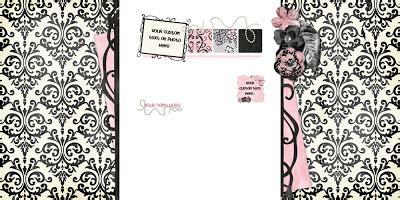 cute blog layout design 2 moms talk june 2011