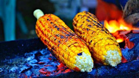 lina haryati resep resep jagung bakar