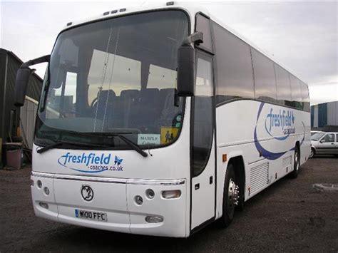 vehicle details  volvo bm plaxton panther     coach sales