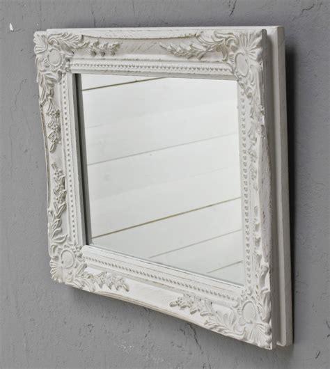 kleine badezimmerspiegel wandspiegel wei 223 barock klein