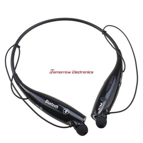 Headphone Bluetooth Samsung Wireless Bluetooth Handfree Sport Stereo Headset Headphone