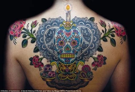 when did tattoos become popular history of s tattoos from americans to