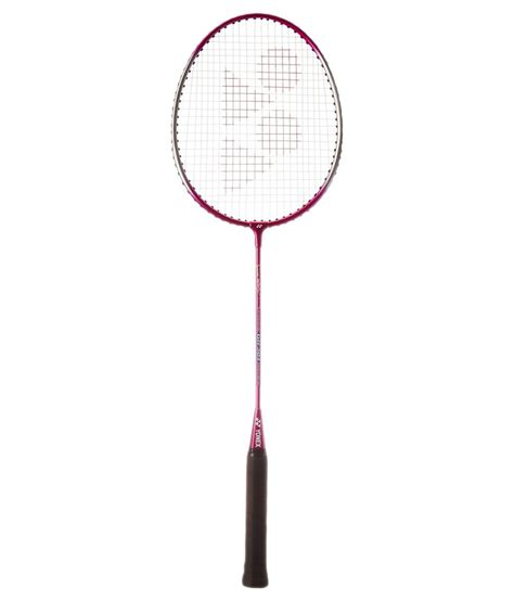 Raket Yonex Gr 303 yonex gr 303 badminton racket pink available at snapdeal