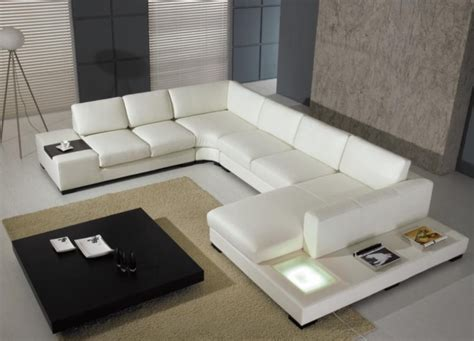 Leather Sofa Ottawa Modern Custom Leather Sofa Sectional Sofas And Sofa