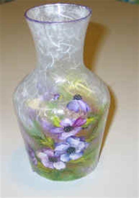 decoupage su vaso di vetro www luisarivolta it d 233 coupage artistico e non