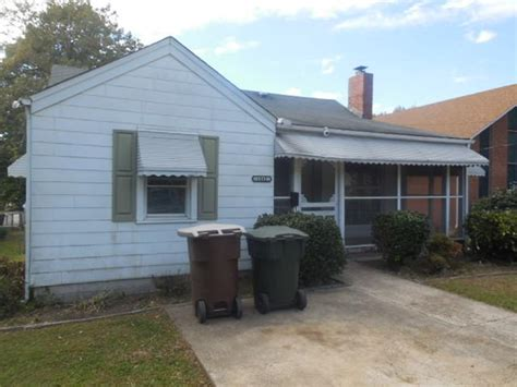1042 s aycock st greensboro nc 27403 foreclosed home