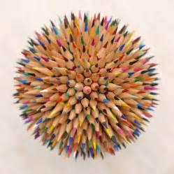 cool colored pencils bright colorful pencil pencils favim com 400816
