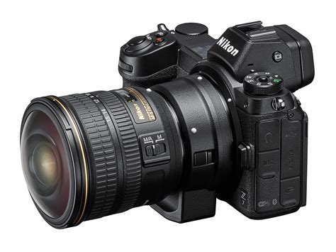 nikon z6 and z7 mirrorless announcement nikon s next chapter begins photography