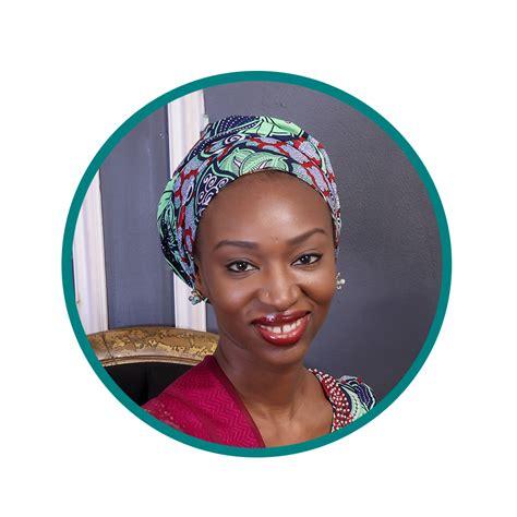 Nabila Mba by Alumna Of The 2010s Nabila Isa Odidi Aguele Insead