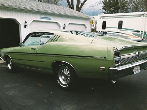 for sale 1969 ford torino gt for sale