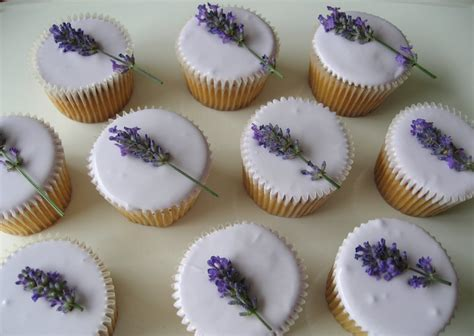 kitchen delights lavender cupcakes