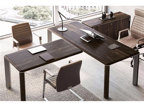 sectional office desk iulio sectional office desk by las mobili