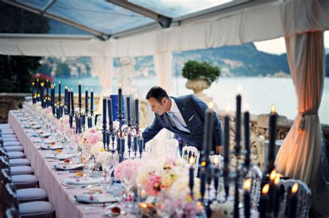 Wedding Planner Coordinator by Five Of The Best Wedding Planners
