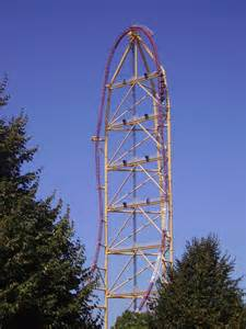 Rides In World 20 Scariest Roller Coasters In The World No Way I D Ride 11