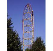 20  Scariest Roller Coasters In The World… NO WAY I'd Ride 11