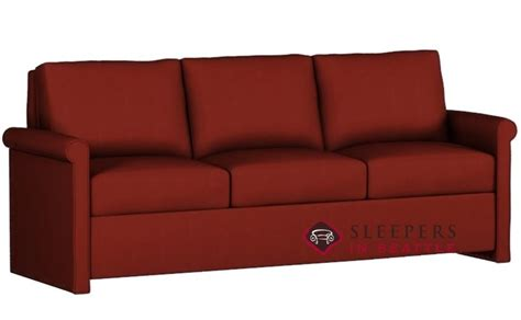 Paragon Sleeper by Customize And Personalize Darby King Leather Sofa By Lazar