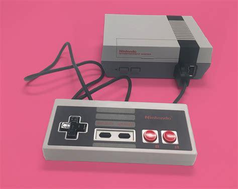 nintendo entertainment system nes classic edition review 187 the gadget flow nes classic edition console review