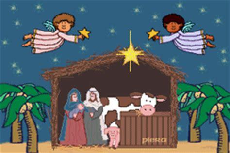 imagenes gif nacimiento de jesus portal de bel 233 n 2 im 225 genes y gifs animados de navidad