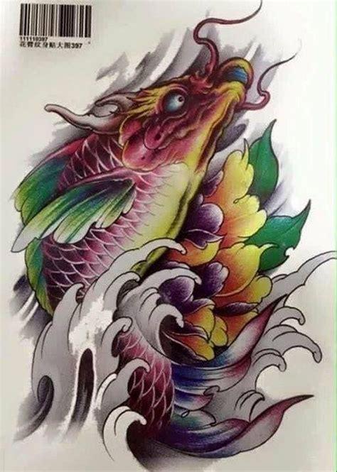 tattoo oriental koi 2008 pin by l 234 c 244 ng hậu on c 225 ch 233 p pinterest koi tattoo