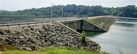 tims ford dam tva tims ford