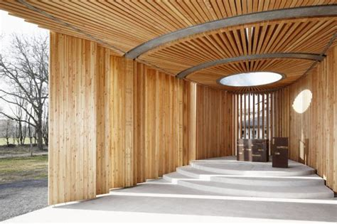 pavillon aus holz 83 pavillon holz dachkonstruktion bvrao