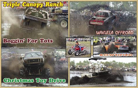 triple canopy ranch mud fest 2016 tcr mud ranch new style for 2016 2017