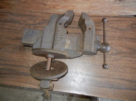 parker bench vise parker vise shop collectibles online daily