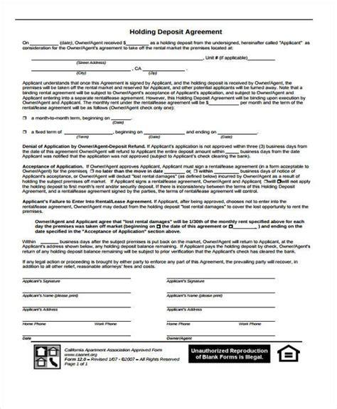 excluded tenancy agreement template deposit agreement template jeppefm tk