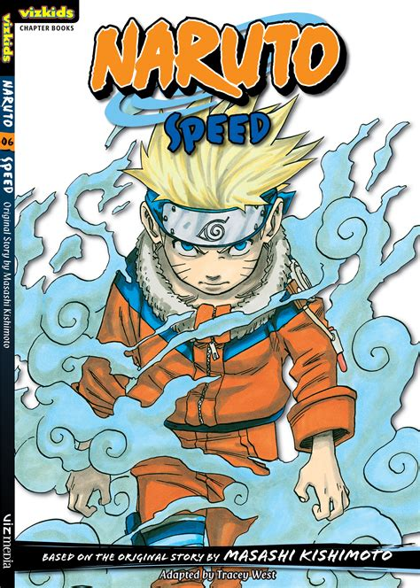 456 best products images on authors book cover art and book jacket naruto chapter book vol 6 book by masashi kishimoto official publisher page simon