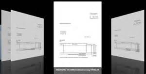 Muster Rechnung Export Muster Autofreund24