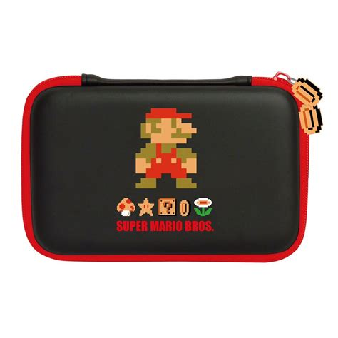 Special Edition Hori Casing New 3ds Xl 3ds xl owners what do you use nintendo fan club gamespot